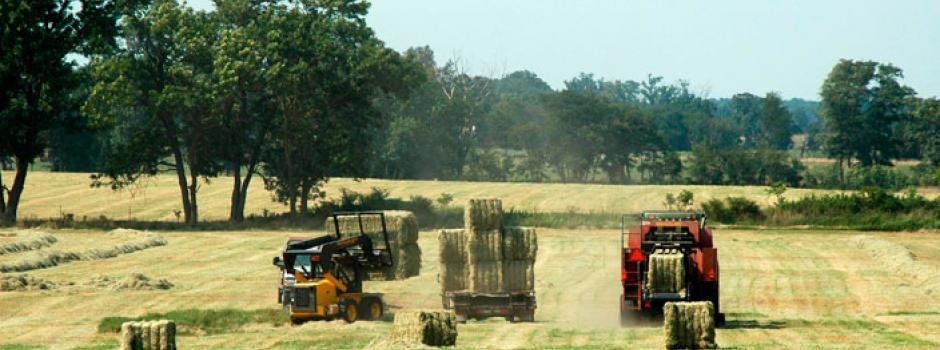 Arkansas Hay Equipment