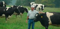 Arkansas Dairy Farmer